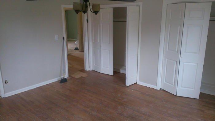 Hardwood Floor Refinishing Service Cleveland, OH
