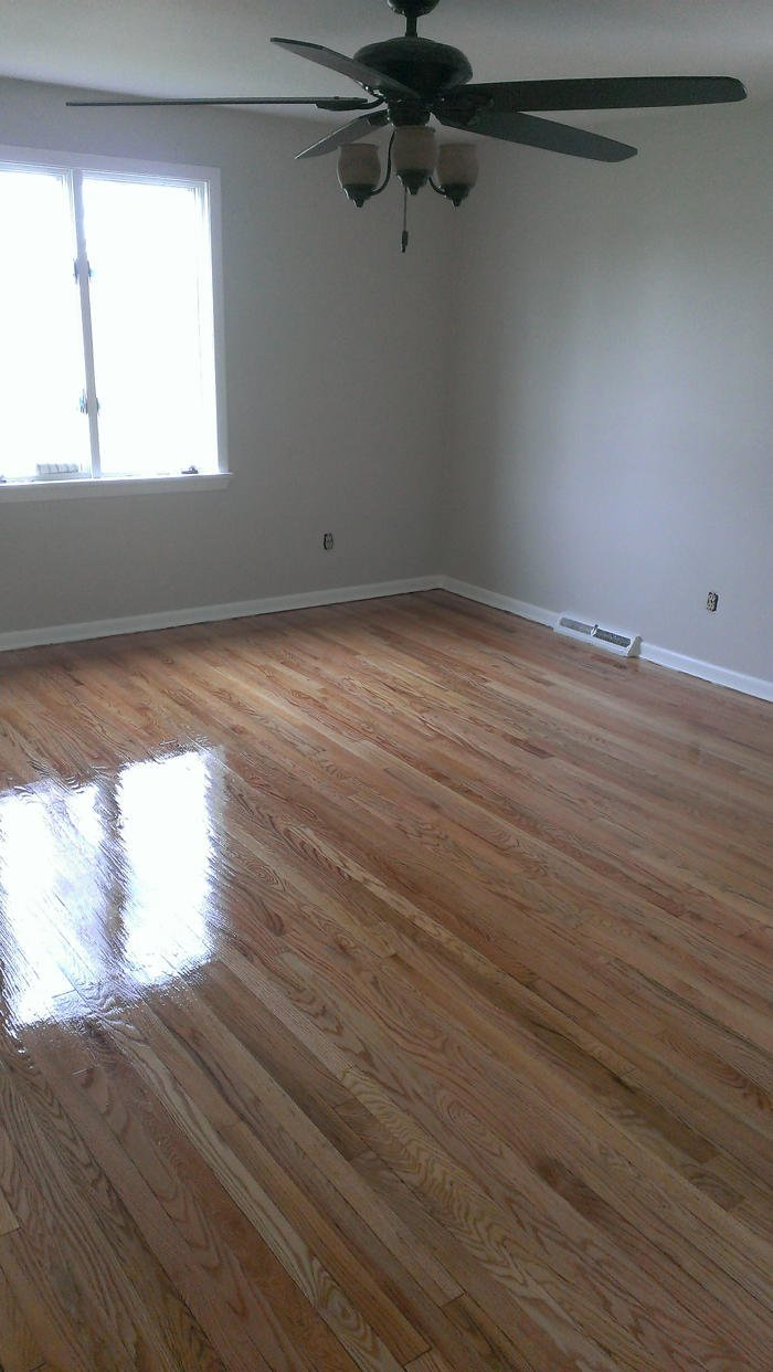 Floor Refinishing Services Shaker Heights, OH