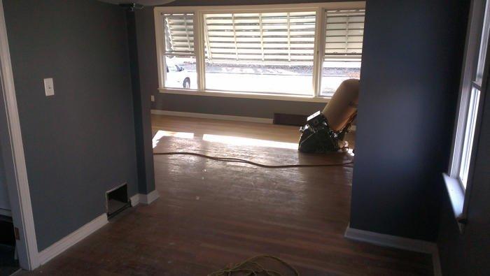 Hardwood Floor Refinishing Service Lyndhurst, OH