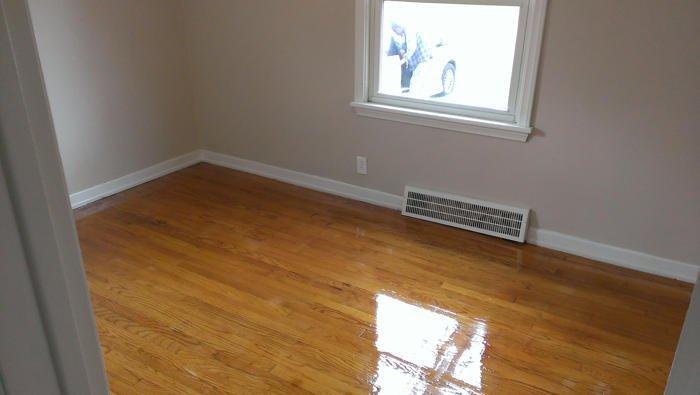 Floor Refinishing Cleveland, OH