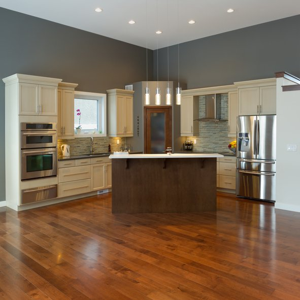 Hardwood Floor Refinishing Service Shaker Heights, OH