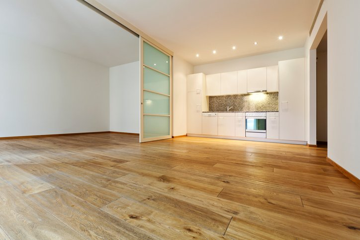 Hardwood Floor Refinishing Service Beachwood, OH