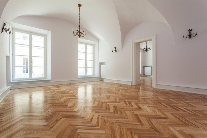 Hardwood Floor Refinishing Service University Heights, OH