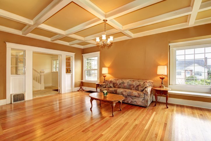Hardwood Floor Refinishing Service Aurora, OH