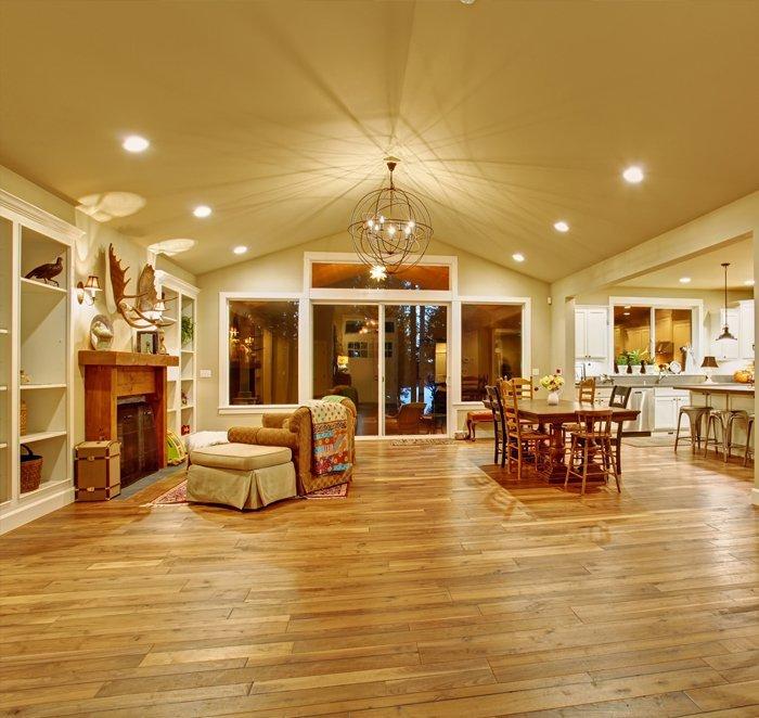 Hardwood Floor Refinishing Service Shaker Heights, OH