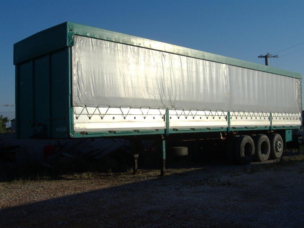 camion a noleggio