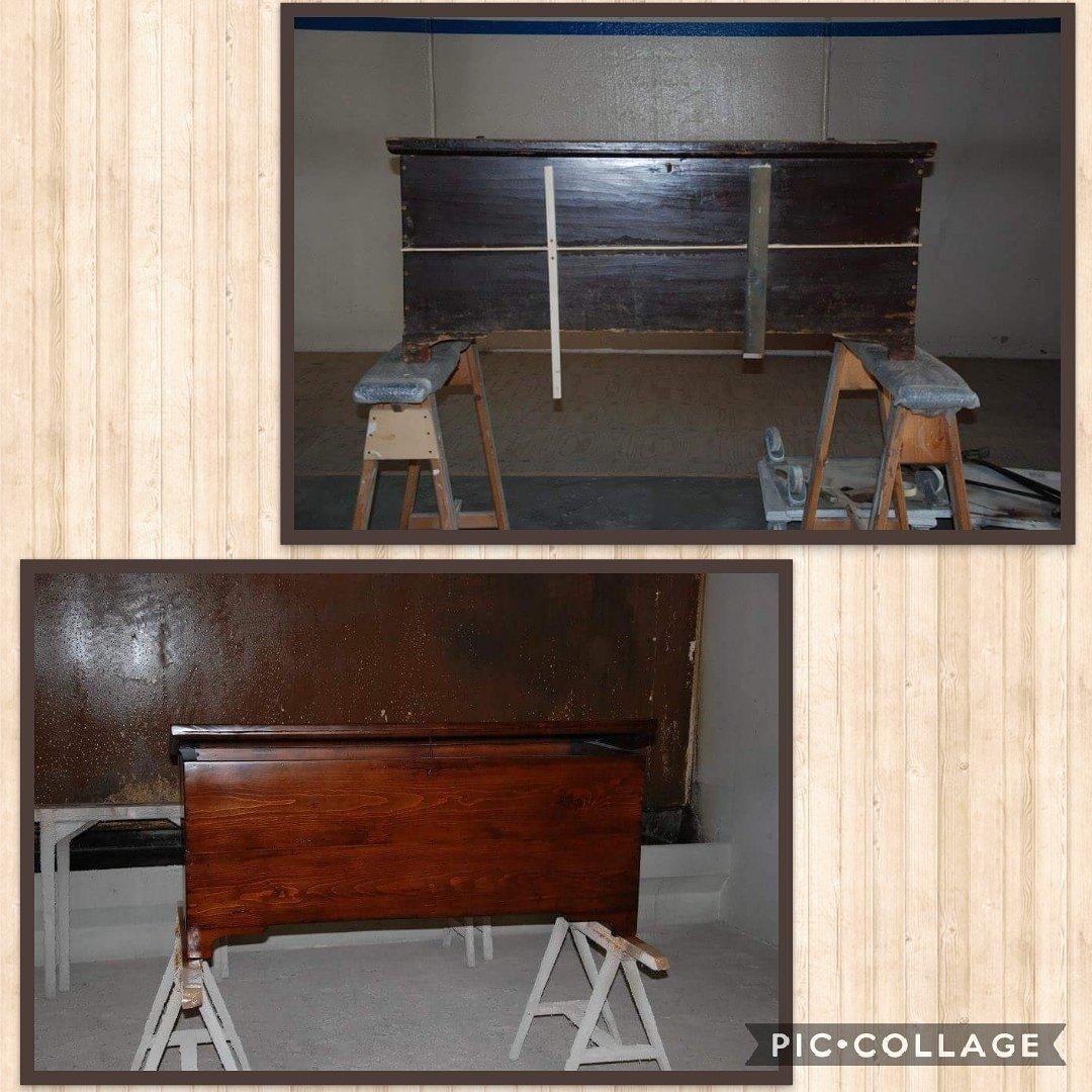 Verniciatura legno brescia gng colorlegno - Sverniciatura mobili ...