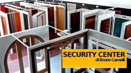 esposizione serramenti e porte