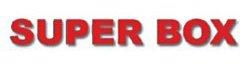 SUPER BOX PREFABBRICATI METALLICI E IN ALTRI MATERIALI-Logo