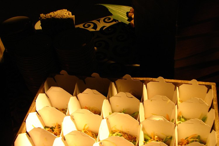 Corporate Event Catering San Francisco