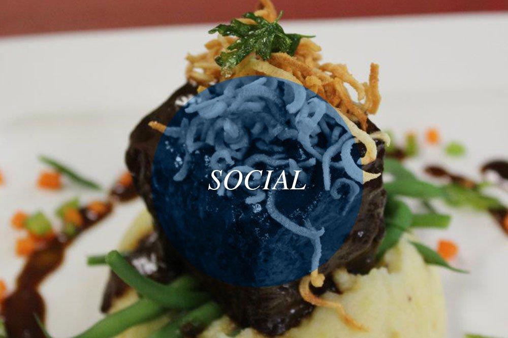 Social Event Catering San Francisco, CA