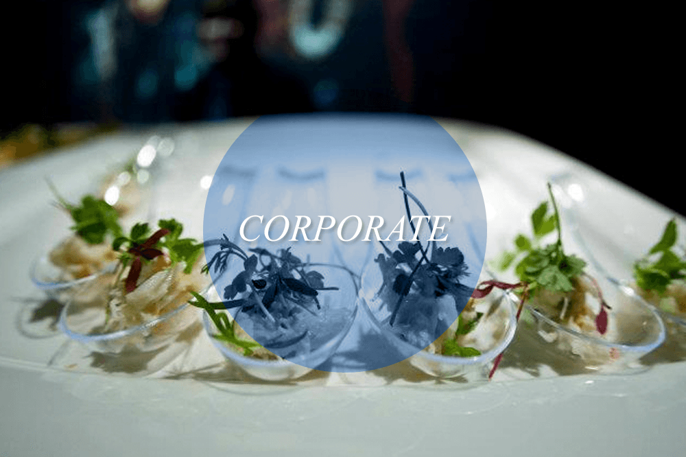 Corporate Event Catering San Francisco, CA