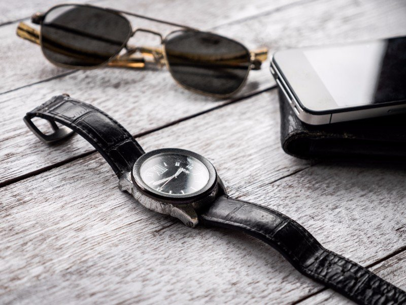 occhiali da sole e accessori