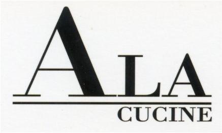 MARCHIO ALA CUCINE