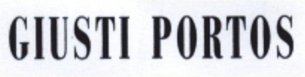 marchio giusti portos