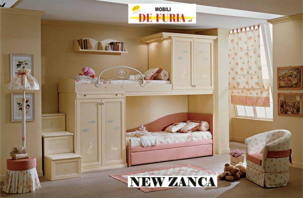 Camerette per bambini - Avellino - Mobili De Furia