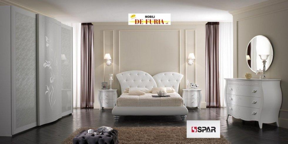 Camere da letto matrimoniali avellino mobili de furia - Camera da letto spar prestige c24 ...