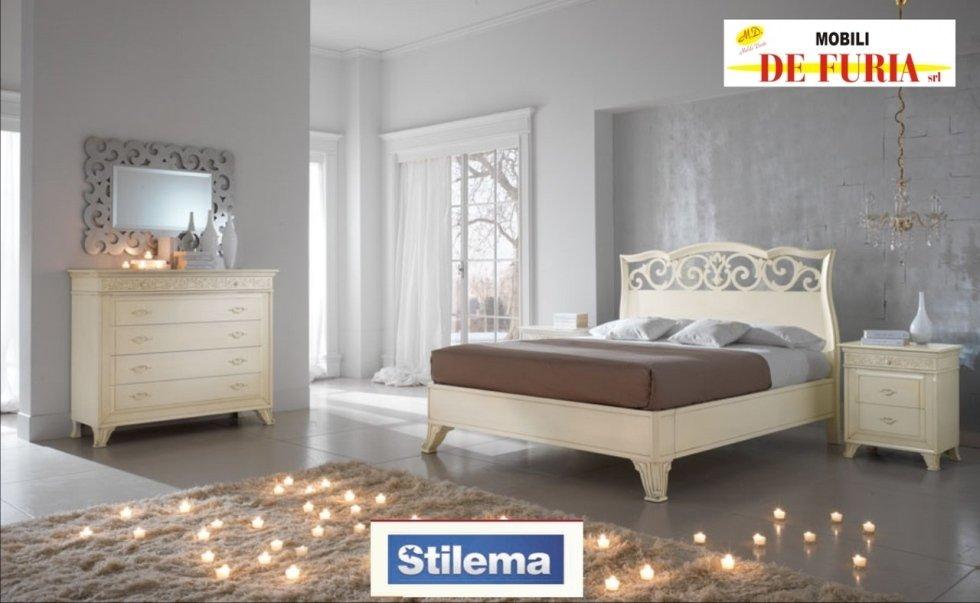 Camere da letto classiche - Avellino - Mobili De Furia