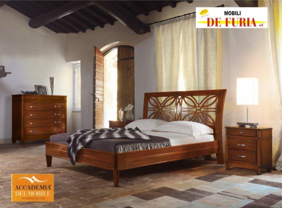 Camere da letto classiche avellino mobili de furia for Camera letto vittoria