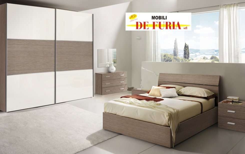 Camere da letto moderne avellino mobili de furia for Camere da letto moderne colore olmo