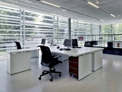 scrivania da ufficio