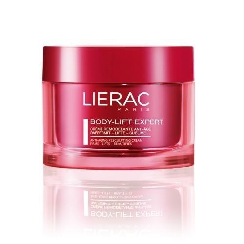 BODY-LIFT EXPERT, creme Lierac, cosmesi Lierac, Lierac Viterbo