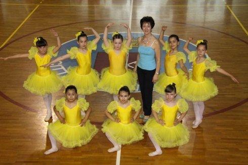corsi di danza classica, corsi di salsa