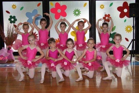 corsi di danza moderna, danza classica