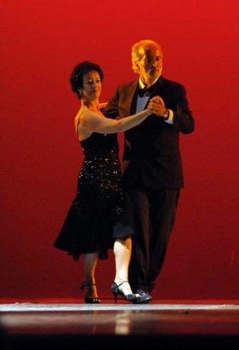 tango, lezioni balli caraibici