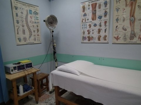 studio fisioterapia, studio tecar terapia, rieducazione posturale