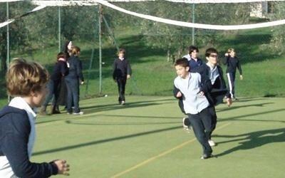 torneo di calcio di scuola media