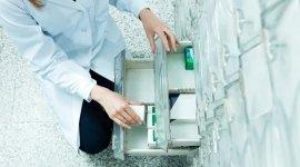 cassetti farmacia