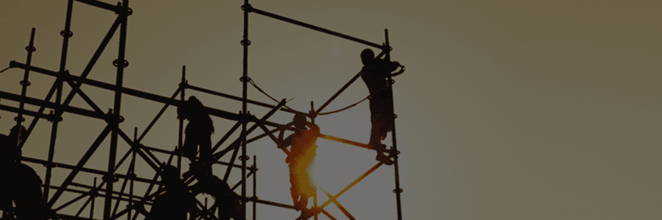 reputable scaffolding services