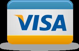visa card symbol