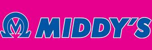 middys logo
