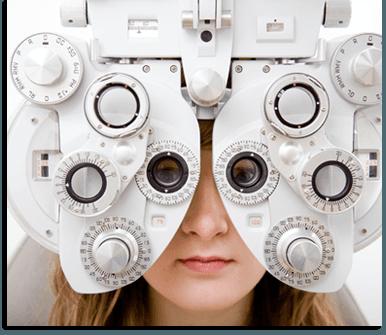 controllo della vista, oftalmologia, chirurgia oculistica