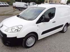 Peugeot Patner