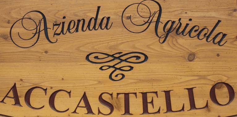 AZIENDA AGRICOLA ACCASTELLO-logo