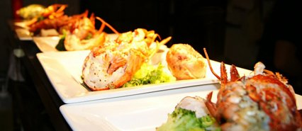 Fining dining experience with great food in Jefferson City, MO