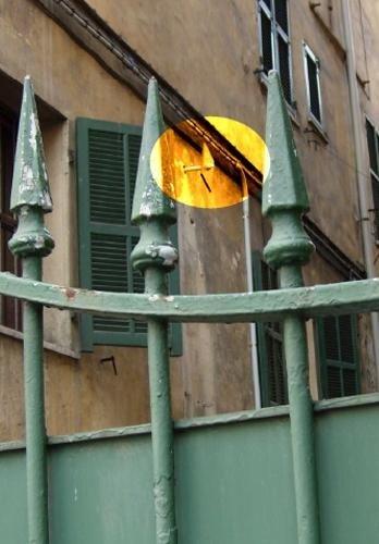"""Sostituzione """"barra tirante di volta"""" in edificio storico e abitato"""