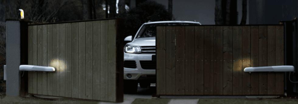 Automazione porte e cancelli