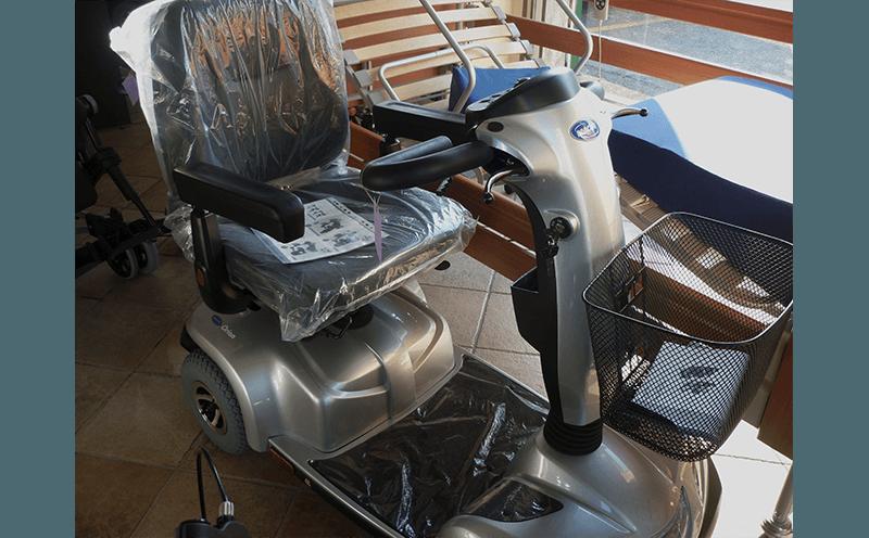 vendita scooter elettrici