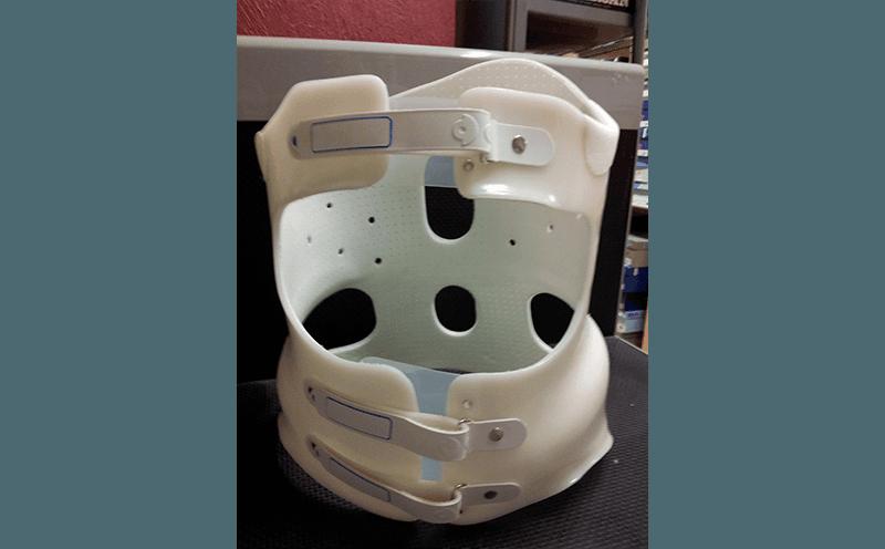 busti ortopedici su misura