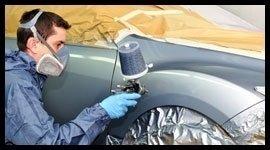 riparazione vetture grandinate