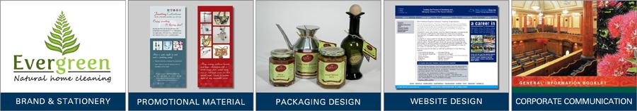 Shine Graphic Design - Professional Design Services