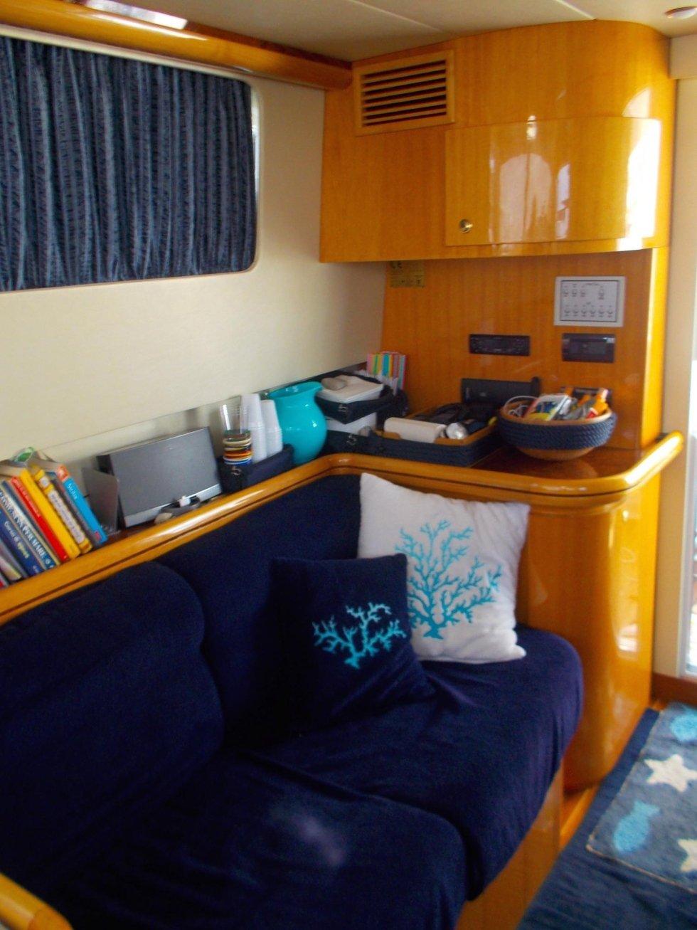 Raffaelli Levante imbarcazione usata in vendita