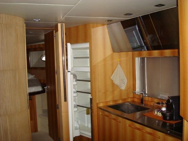 Absolute 56 barca usata in vendita