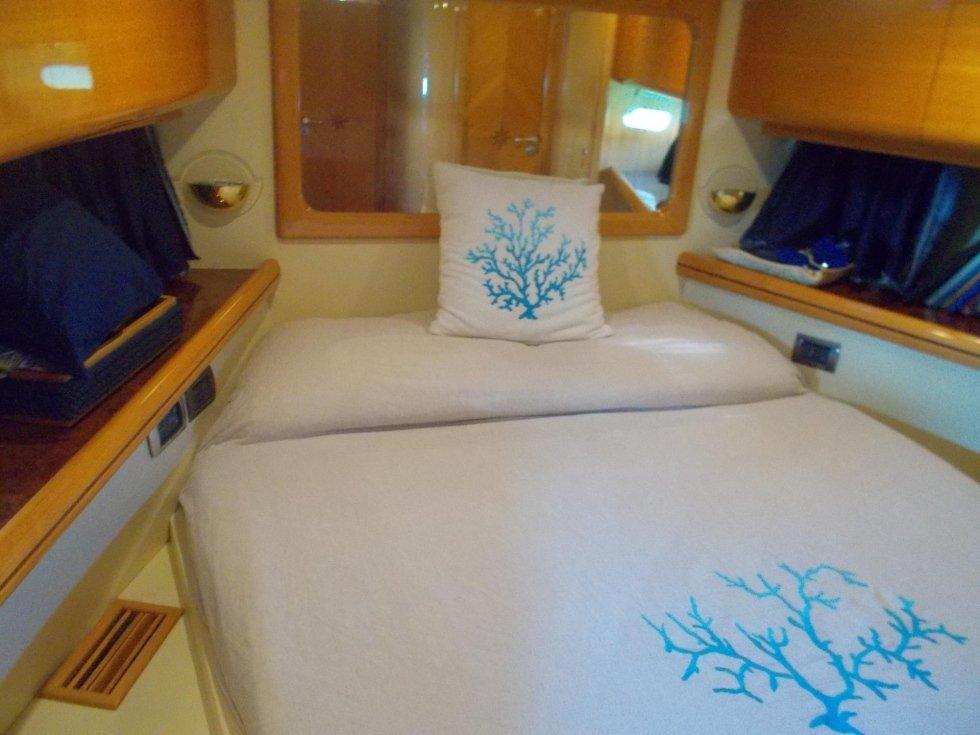 Raffaelli Levante barca usata in vendita