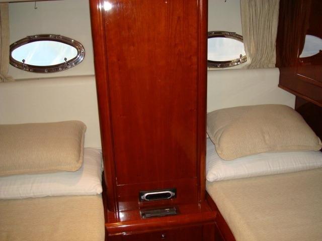 Rizzardi 50 barca usata in vendita