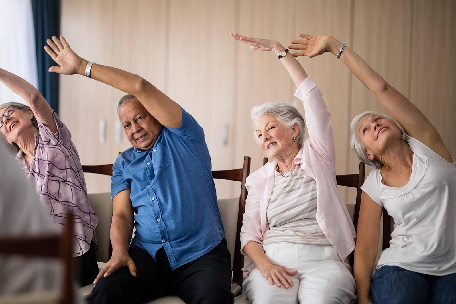 Toronto European Senior Singles Dating Online Website